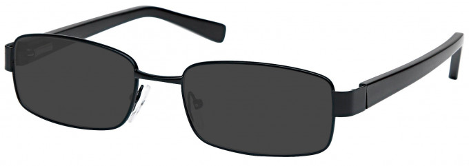 SFE sunglasses in Black