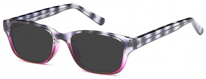 SFE sunglasses in Blue/Purple