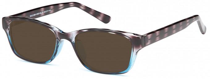 SFE sunglasses in Grey/Blue