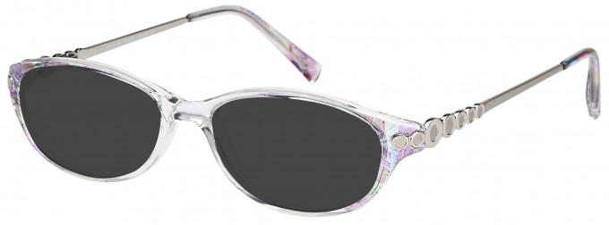 SFE sunglasses in Lilac