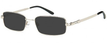 SFE sunglasses in Gunmetal