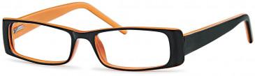 Kids glasses in Tiger