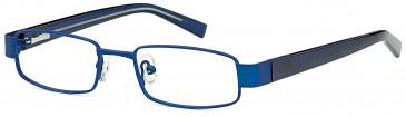 Kids glasses in Blue