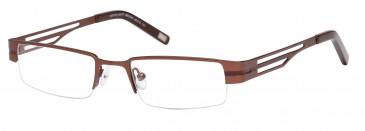 Kids glasses in Matt Brown
