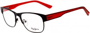 Pepe Jeans PJ1137 Glasses in Black