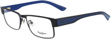 Pepe Jeans PJ1138 Glasses in Black