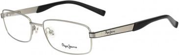Pepe Jeans PJ1139 Glasses in Black