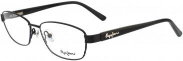 Pepe Jeans PJ1141 Glasses in Black