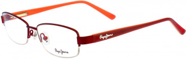 Pepe Jeans PJ1142 Glasses in Red