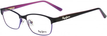 Pepe Jeans PJ1143 Glasses in Black