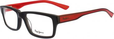 Pepe Jeans PJ3108 Glasses in Black