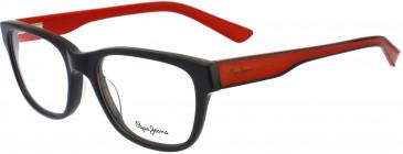 Pepe Jeans PJ3109 Glasses in Black
