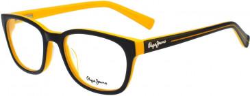 Pepe Jeans PJ3112 Glasses in Black