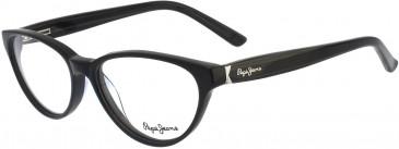 Pepe Jeans PJ3113 Glasses in Black