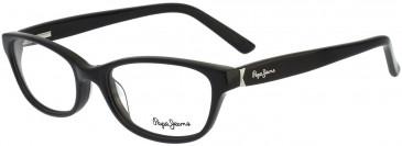 Pepe Jeans PJ3114 Glasses in Black