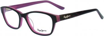 Pepe Jeans PJ3116 Glasses in Black