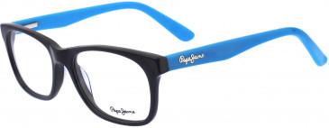 Pepe Jeans PJ3117 Glasses in Black