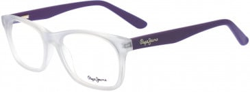 Pepe Jeans PJ3117 Glasses in Black