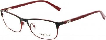Pepe Jeans PJ1153 Glasses in Black