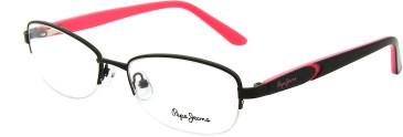 Pepe Jeans PJ1155 Glasses in Black