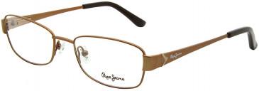 Pepe Jeans PJ1156 Glasses in Brown