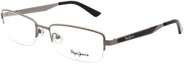 Pepe Jeans PJ1157 Glasses in Gun