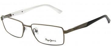 Pepe Jeans PJ1158 Glasses in Gun