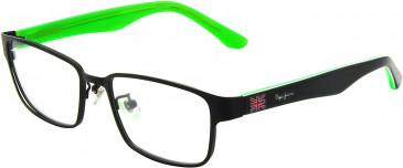 Pepe Jeans PJ1163 Glasses in Black