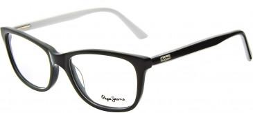 Pepe Jeans PJ3120 Glasses in Black