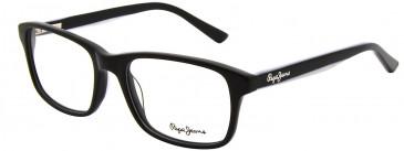 Pepe Jeans PJ3122 Glasses in Black