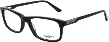 Pepe Jeans PJ3127 Glasses in Black