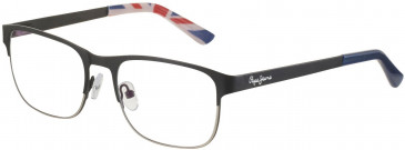 Pepe Jeans PJ1176 Glasses in Black