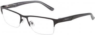 Pepe Jeans PJ1177 Glasses in Black