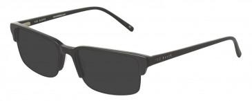Ted Baker TB4227 glasses in Black