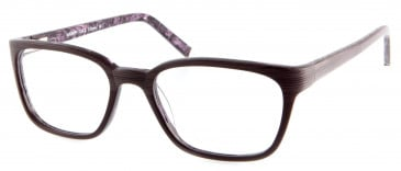 Nicole Fahri NF0047 Glasses in Purple