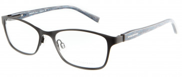 Nicole Fahri NF0049 Glasses in Black