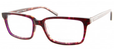 Nicole Fahri NF0035 Glasses in Purple