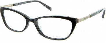 Nicole Fahri NF0051 Glasses in Black