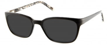 Nicole Fahri NF0047 Glasses in Black
