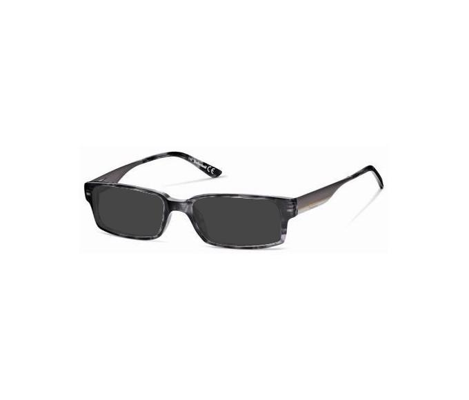 Timberland Designer Prescription Glasses in Grey/Other