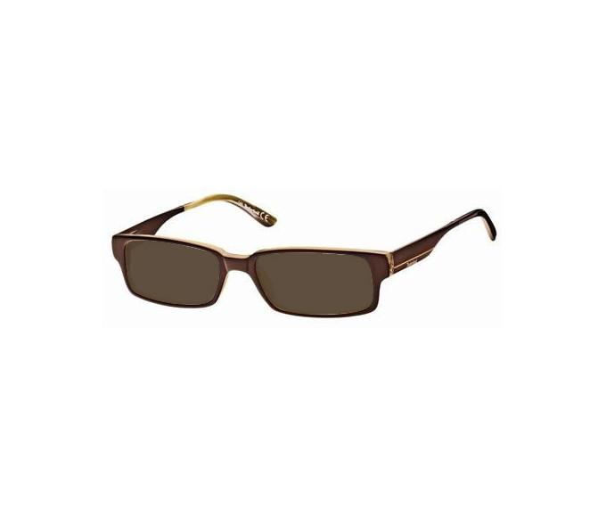 Timberland Designer Prescription Glasses in Dark Brown/Other