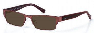 Lee Cooper LC9046 glasses in Pink