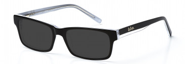Lee Cooper LC9047 glasses in Black