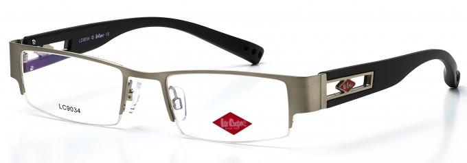Lee Cooper LC9034 glasses in Gunmetal