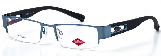 Lee Cooper LC9034 glasses in Blue