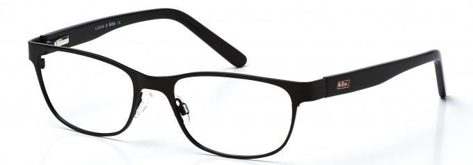 Lee Cooper LC9038 glasses in Black