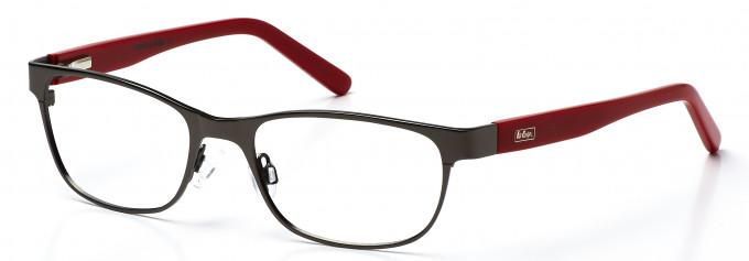 Lee Cooper LC9038 glasses in Gunmetal