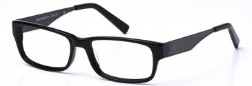 Crosshatch CRH111 glasses in Black