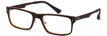 Crosshatch CRH114 glasses in Brown