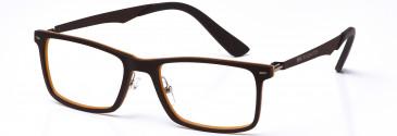 Crosshatch CRH115 glasses in Brown